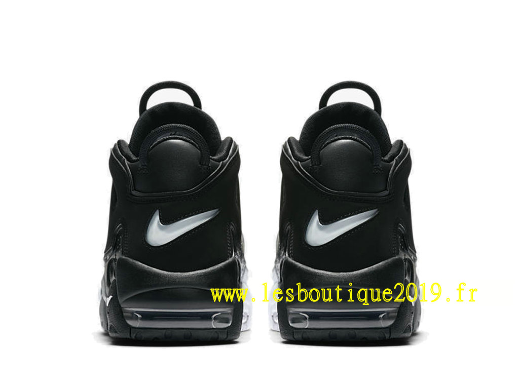 6796ed72a99 ... Nike Air More Uptempo ´96 Tricolor Black White Men´s Nike BasketBall  Shoes 921948