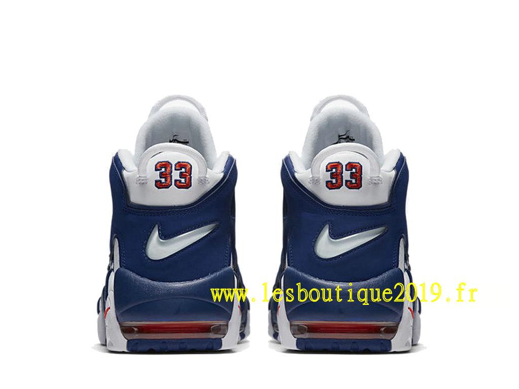 d8e0f25f13 ... Nike Air More Uptempo Knicks Blue White Men´s Nike BasketBall Shoes  921948-101