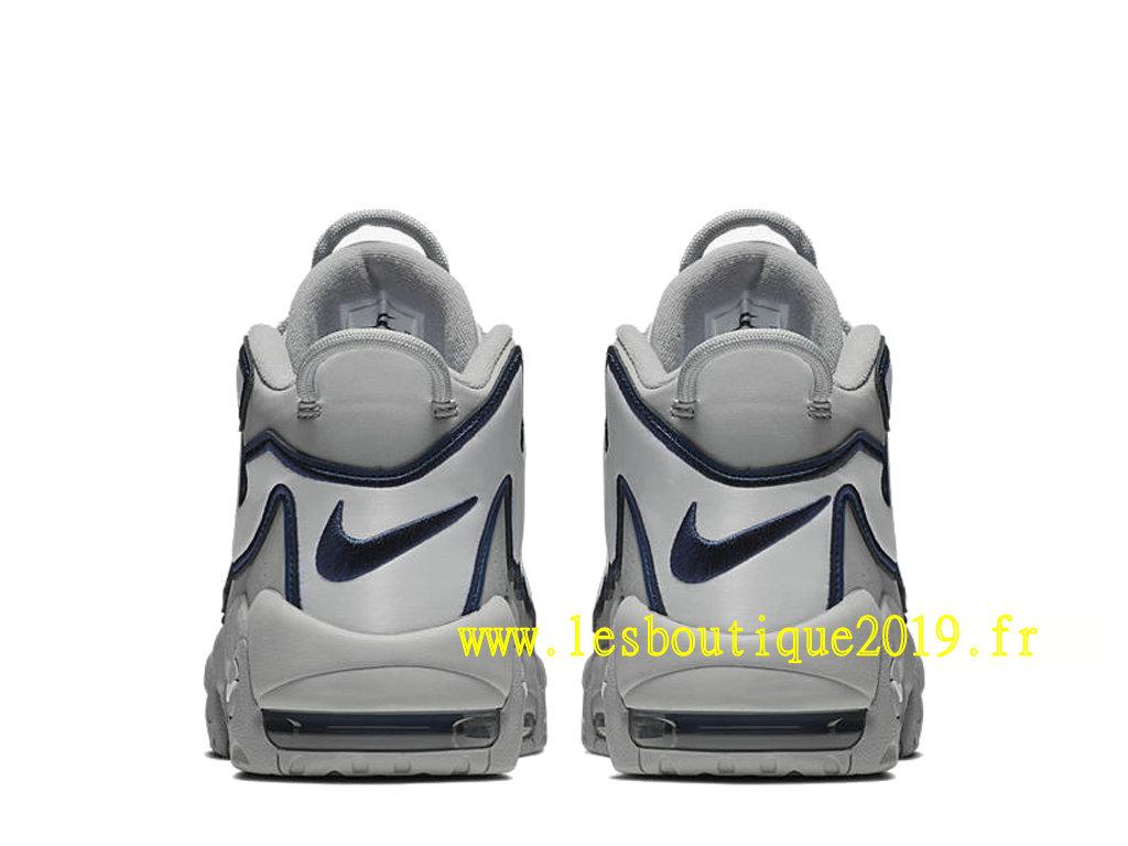 2a1db4a7bca ... Nike Air More Uptempo NYC Gery White Men´s Nike BasketBall Shoes  AJ3137-001
