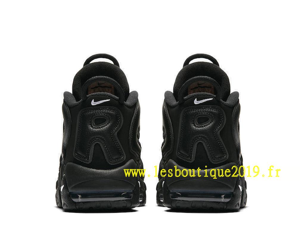 ... Nike AIR More Uptempo Supreme Black Men´s Nike BasketBall Shoes 902290- 001 52ece6734