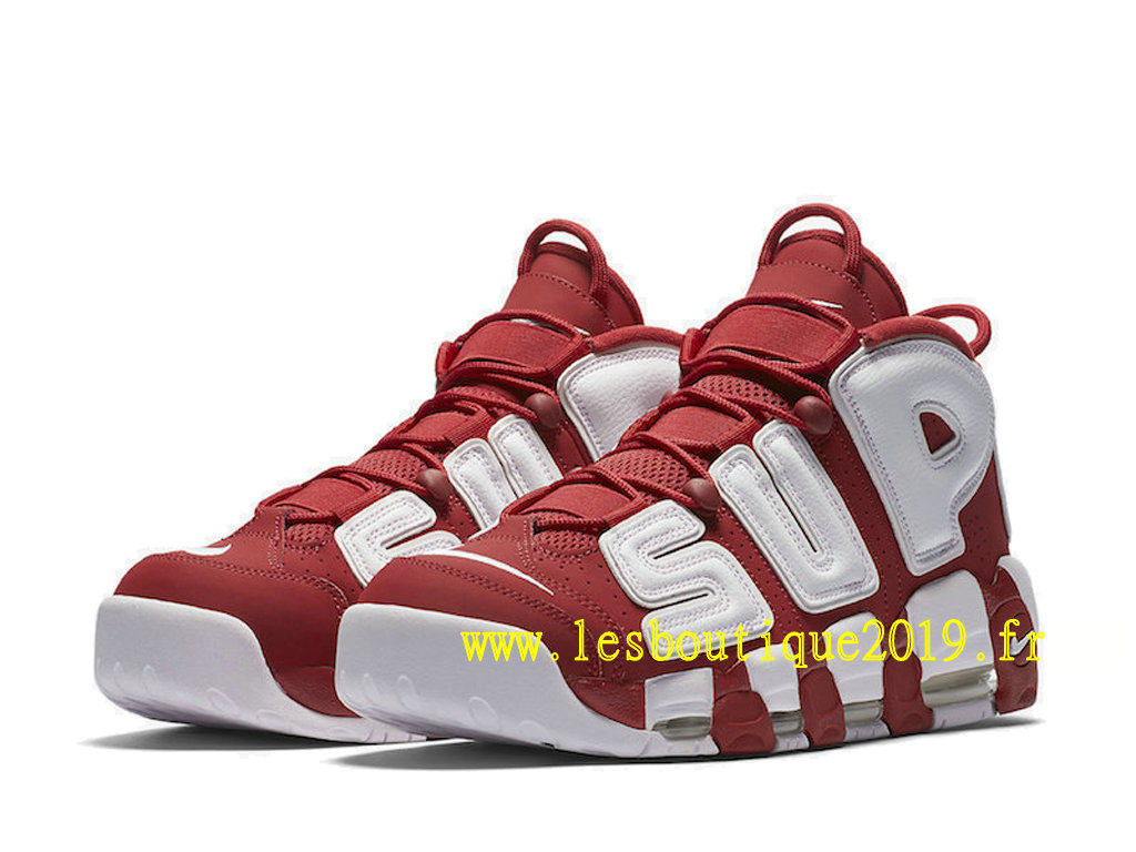 083bba5abed Nike AIR More Uptempo Supreme Red White Men´s Nike BasketBall Shoes  902290-600 - 1808090277 - Buy Sneaker Shoes! Nike online!