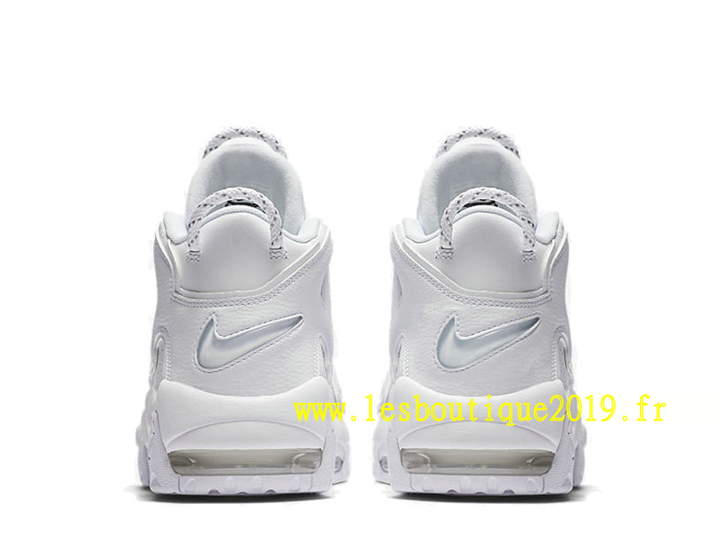 313b288e2e2 ... Nike Air More Uptempo Triple White Men´s Nike BasketBall Shoes 921948 -100