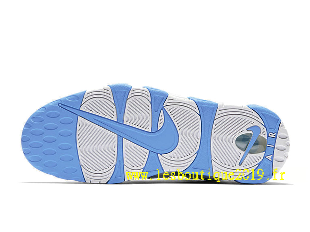 7d33ea0f299 ... Nike Air More Uptempo University Blue Men´s Nike BasketBall Shoes 921948 -401 ...