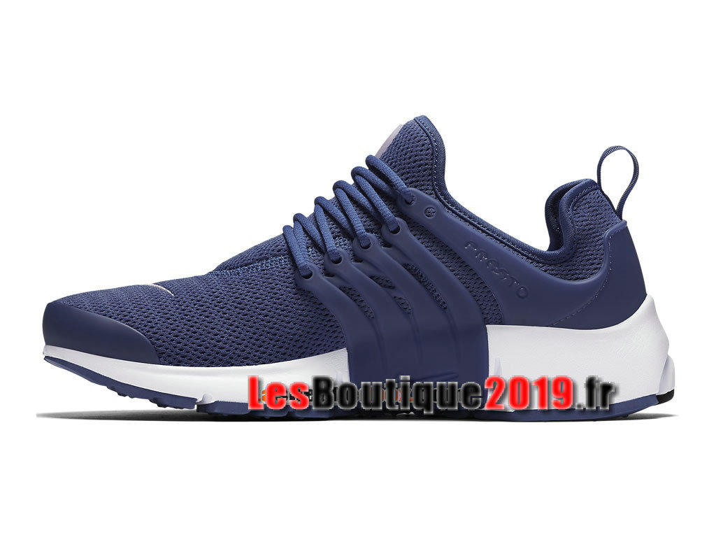 huge discount 3a6ab ca97b ... Nike Air Presto 2016 Blue White Men´s Nike Sportswear Shoes ...