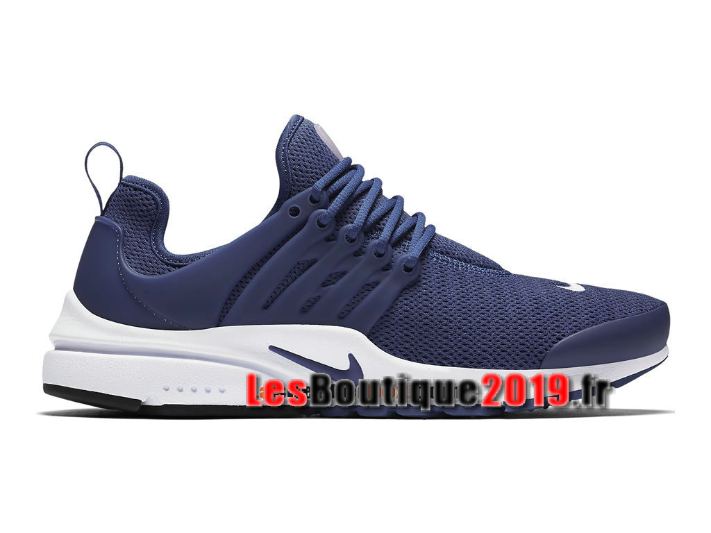 finest selection ce1c5 f3643 Nike Air Presto 2016 Blue White Men´s Nike Sportswear Shoes 846290-500H