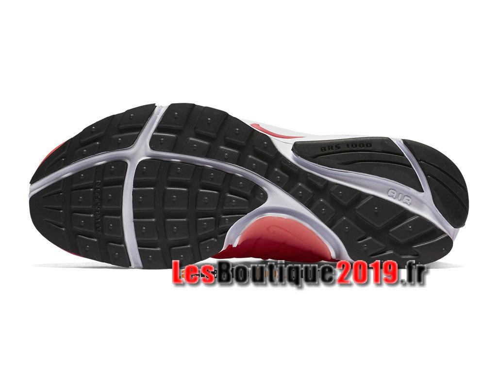 check out a3914 6783f Nike Air Presto 2016 Red White Men´s Nike Sportswear Shoes 846290 ...