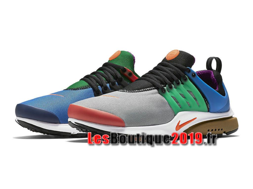 huge selection of 1745b a69c5 ... Nike Air Presto Greedy QS Gery Green Men´s Nike Sportswear Shoes  886043-400