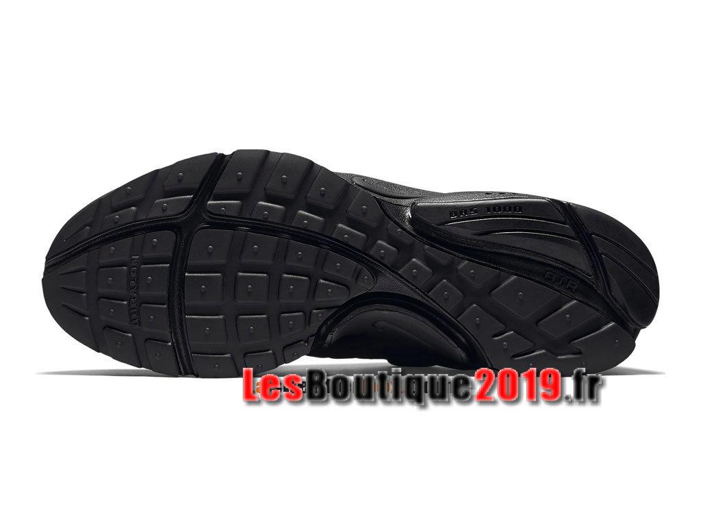 quality design d0907 7eff6 ... Nike Air Presto SE Woven Black Men´s Nike Sportswear Shoes 848186-001  ...
