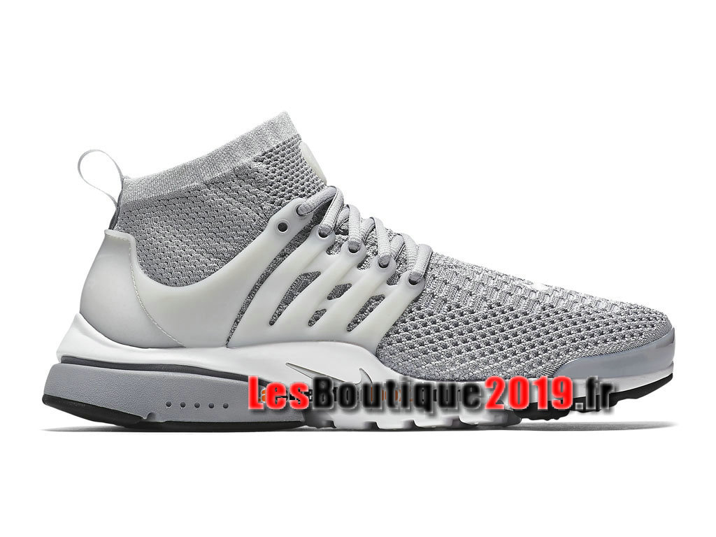 low priced 095fa 0303d Nike Air Presto Ultra Flyknit Gery White Men´s Nike Sportswear Shoes  835570-002