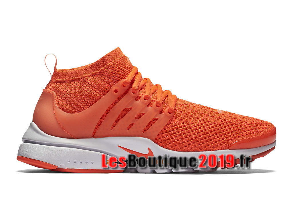 online retailer d8431 bb3e4 Nike Air Presto Ultra Flyknit Pink White Men´s Nike Sportswear Shoes 835570 -800
