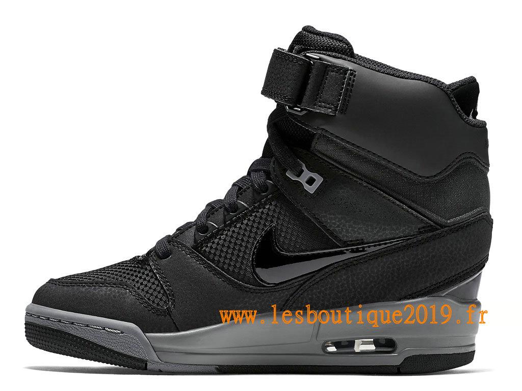 c0d8b53d1c ... nike air révolution sky hi Nike Air Revolution Sky Hi GS Chaussures Nike  Basket Pas Cher ...