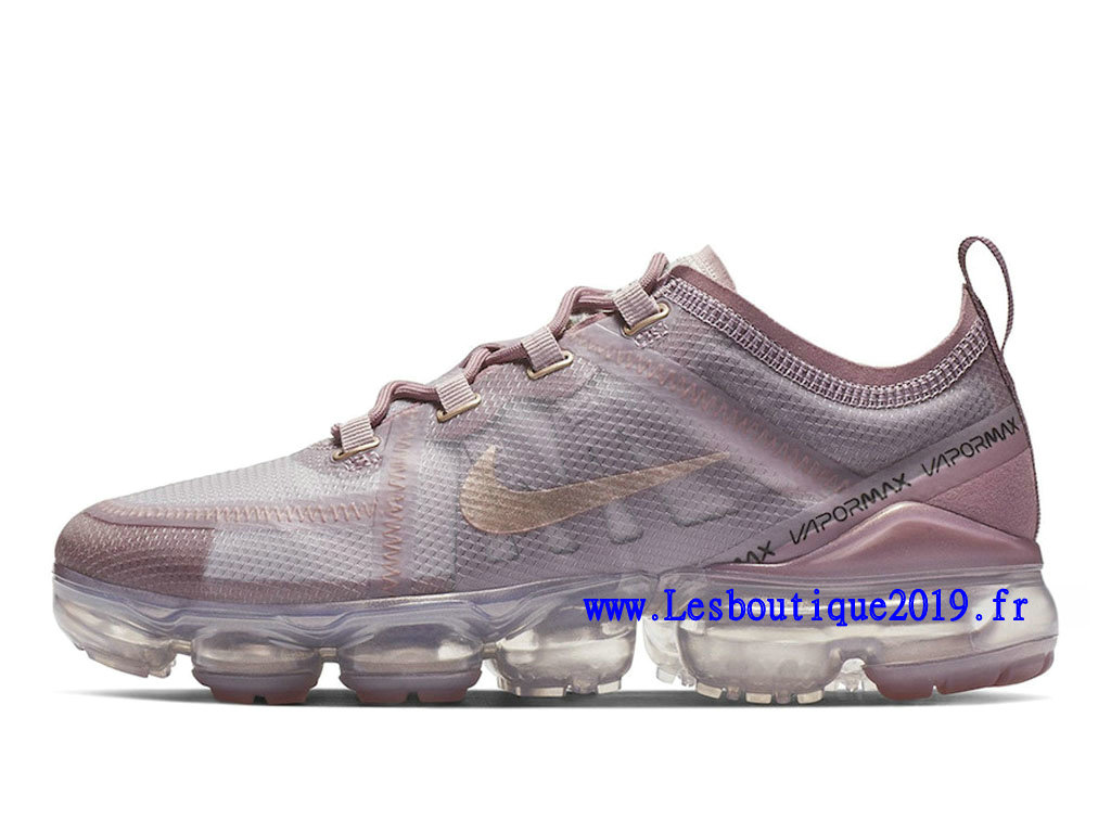 6e37a45c93 Nike Air Vapormax 2019 Men´s Officiel Basket Prix Shoes Pink AR6631-ID1