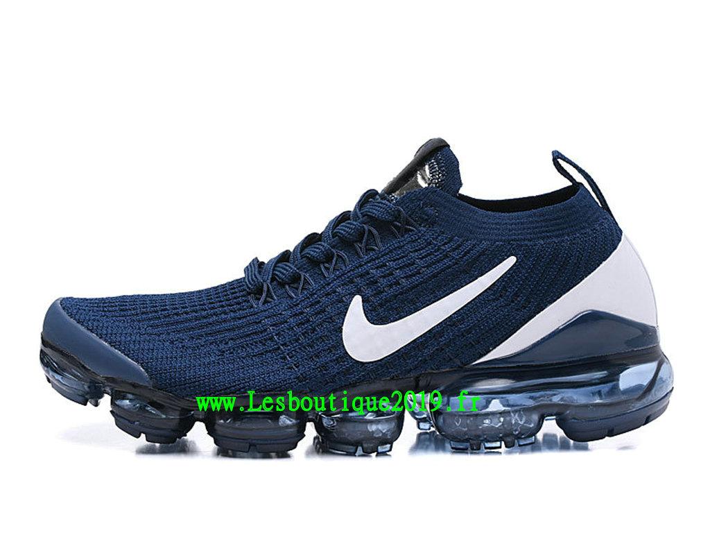 fc627573435 Nike Air Vapormax Men´s Nike BasketBall 2019 Shoes Blue White AJ6900-400