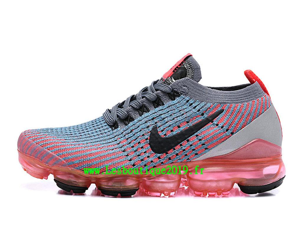 8dd34ca4020d Nike Air Vapormax Men´s Nike BasketBall 2019 Shoes Pink Black AJ6900-601