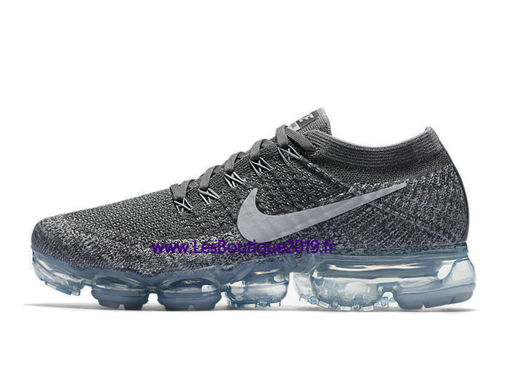28d285d7378 ... Nike Air VaporMax Gery White Women´s Kids´s Nike Running Shoes 849557  ...
