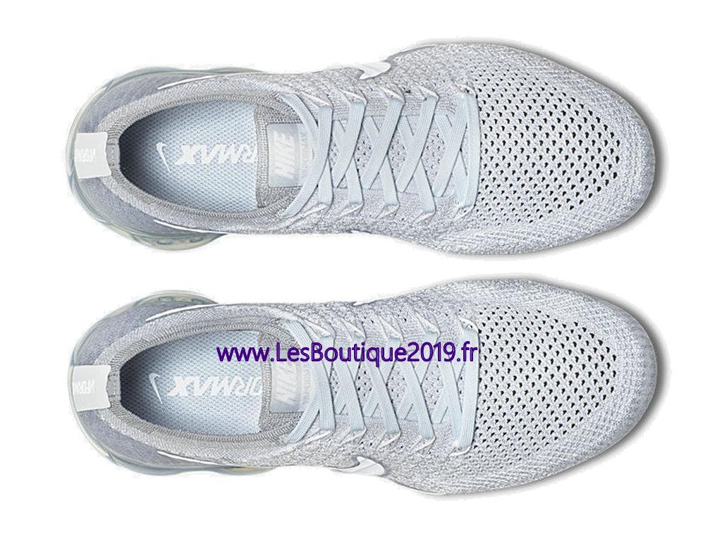 c12b7770761 Nike Air VaporMax Gery Women´s Kids´s Nike Running Shoes 849557-004H ...