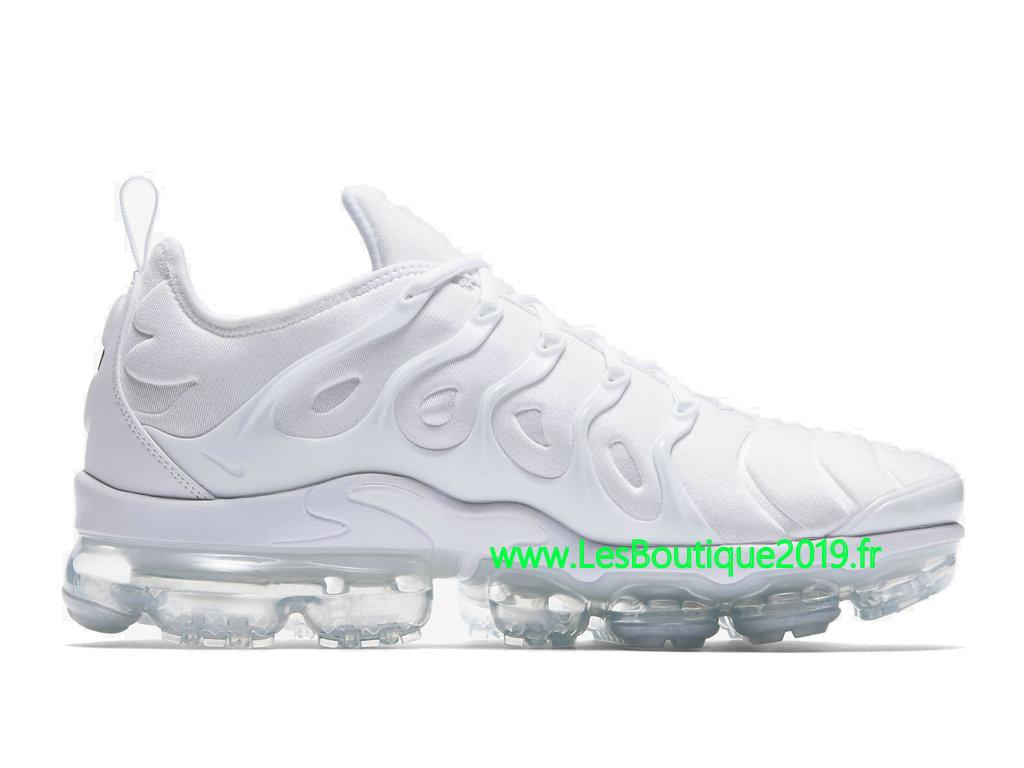 Nike Air Vapormax Plus Blanc Chaussures Officiel Tn Pas Cher Pour Homme  924453-100 - 1807080006 - Achetez de Chaussure de Baskets ! Nike en ligne!