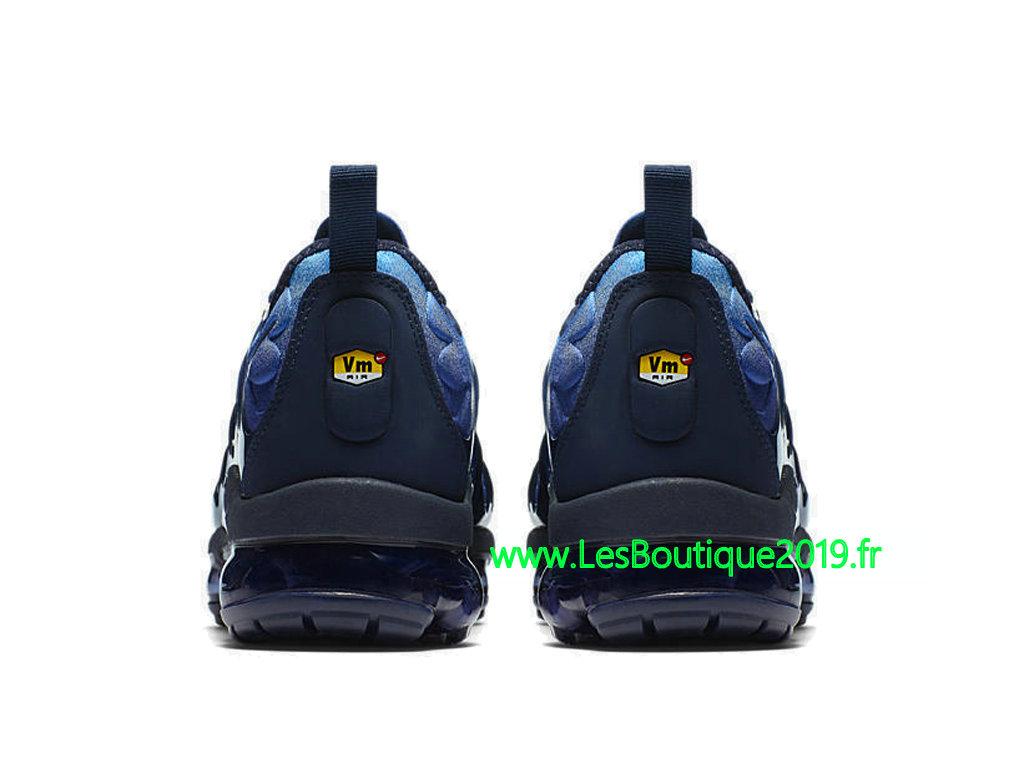 nike air vapormax plus bleu noir chaussures de basketball. Black Bedroom Furniture Sets. Home Design Ideas