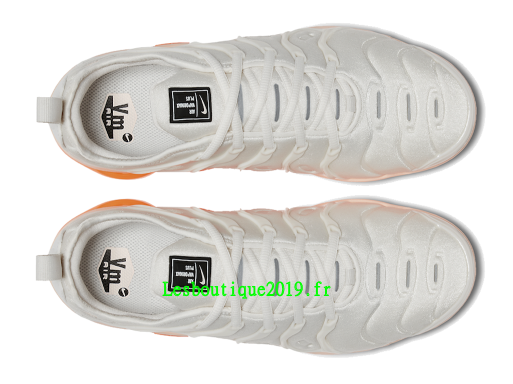 9eb463ee50 ... Nike Air Vapormax Plus Creamsicle Chaussures Officiel Running Prix Pas  Cher Pour Homme AO4550-005 ...