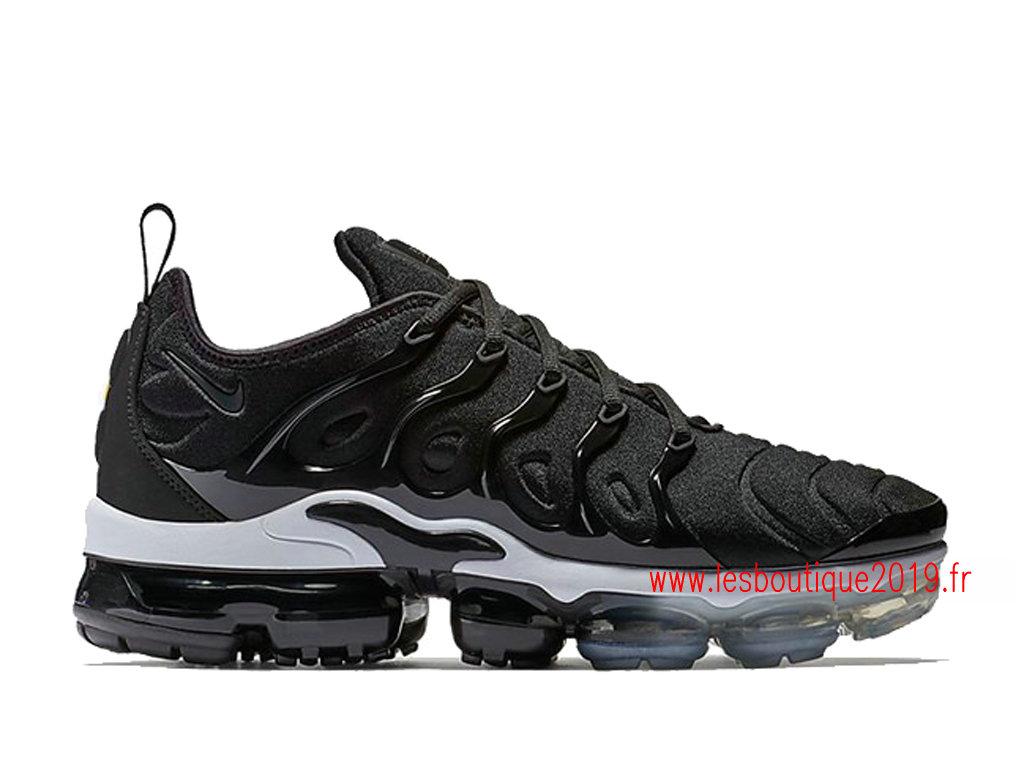 Plus 1809120769 De Tn Nike BasketsEn Pas Air 924453 Achetez Noir Officiel Vapormax Chaussures Pour Chaussure 010 Homme Cher Blanc shrCotBxQd