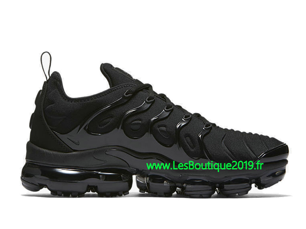 Nike Air Vapormax Plus Black Men´s Officiel Tn Shoes 924453-004