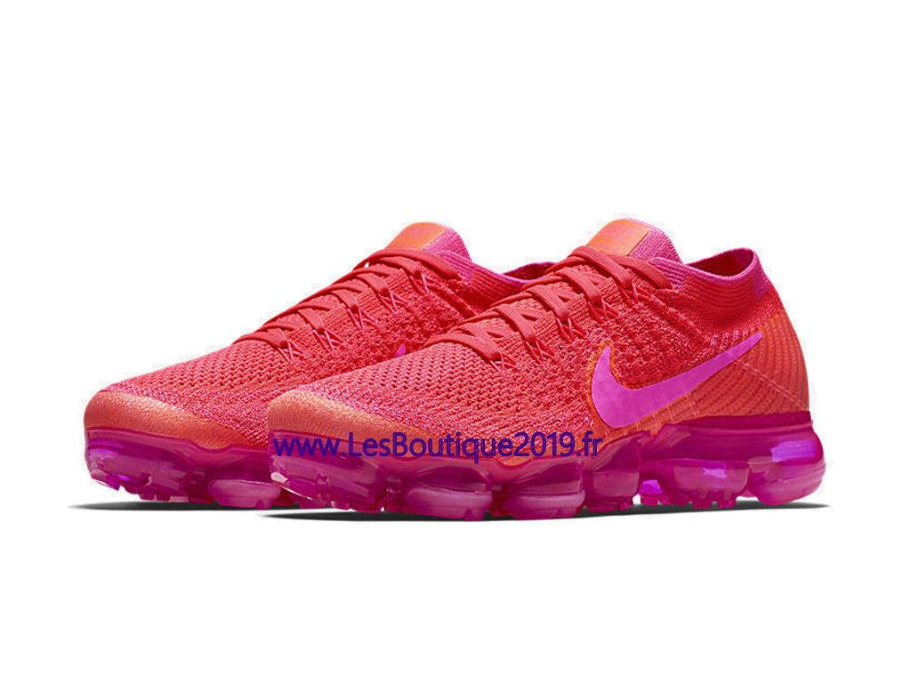 e6e4e0ffc3 ... Nike Air VaporMax Pink Women´s/Kids´s Nike Running Shoes 897644- ...