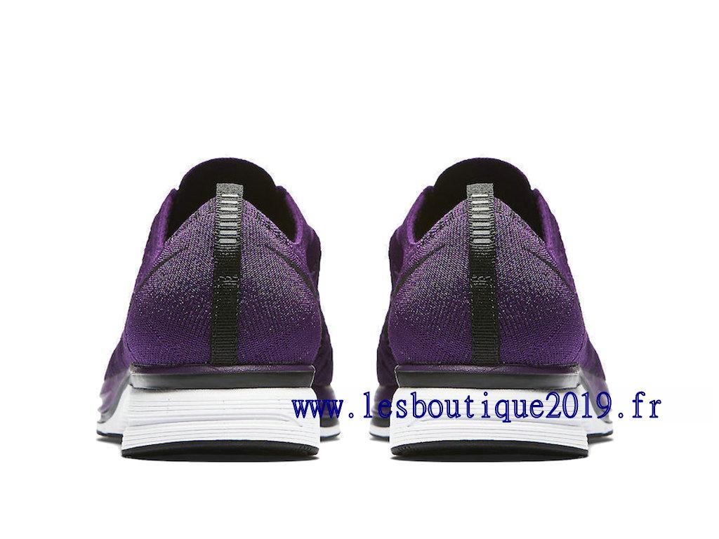 1b9e5179b34b5d ... Nike Flyknit Trainer Night Purple Men´s Nike Running Shoes AH8396-500