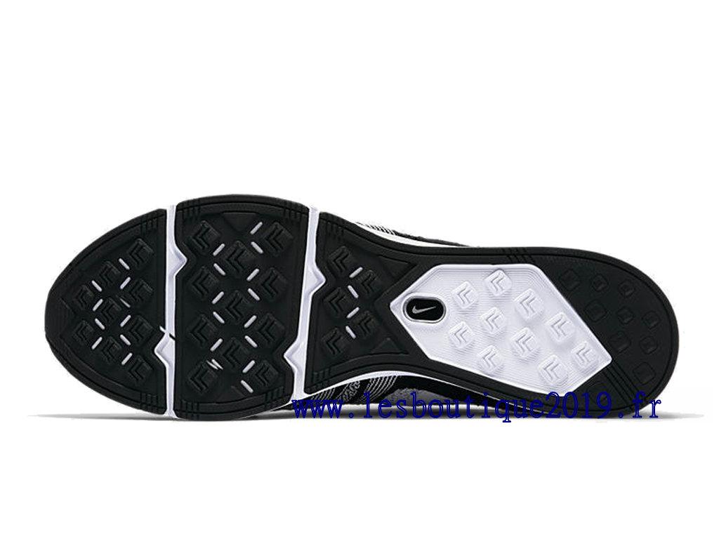 84cafe5c92d2 ... Nike Flyknit Trainer Oreo Black White Men´s Nike Running Shoes AH8396- 005 ...