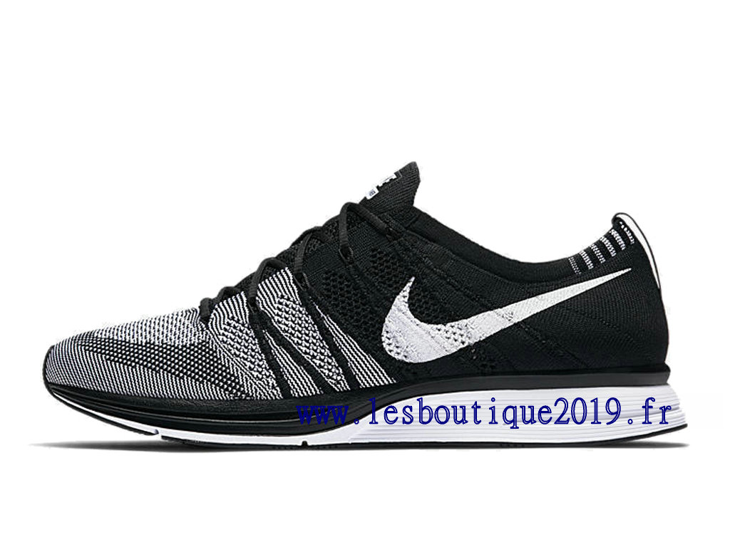 best service 7a2e5 0fbf2 ... Nike Flyknit Trainer Oreo Black White Men´s Nike Running Shoes ...