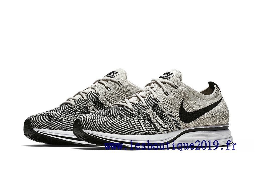52f3bc9c1a13 ... Nike Flyknit Trainer Pale Grey Men´s Nike Running Shoes AH8396-001 ...