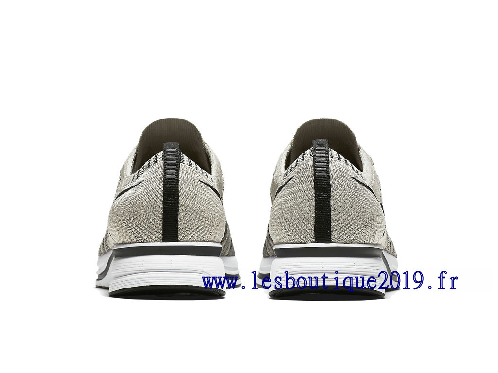 912b963dc403 Nike Flyknit Trainer Pale Grey Men´s Nike Running Shoes AH8396-001 ...