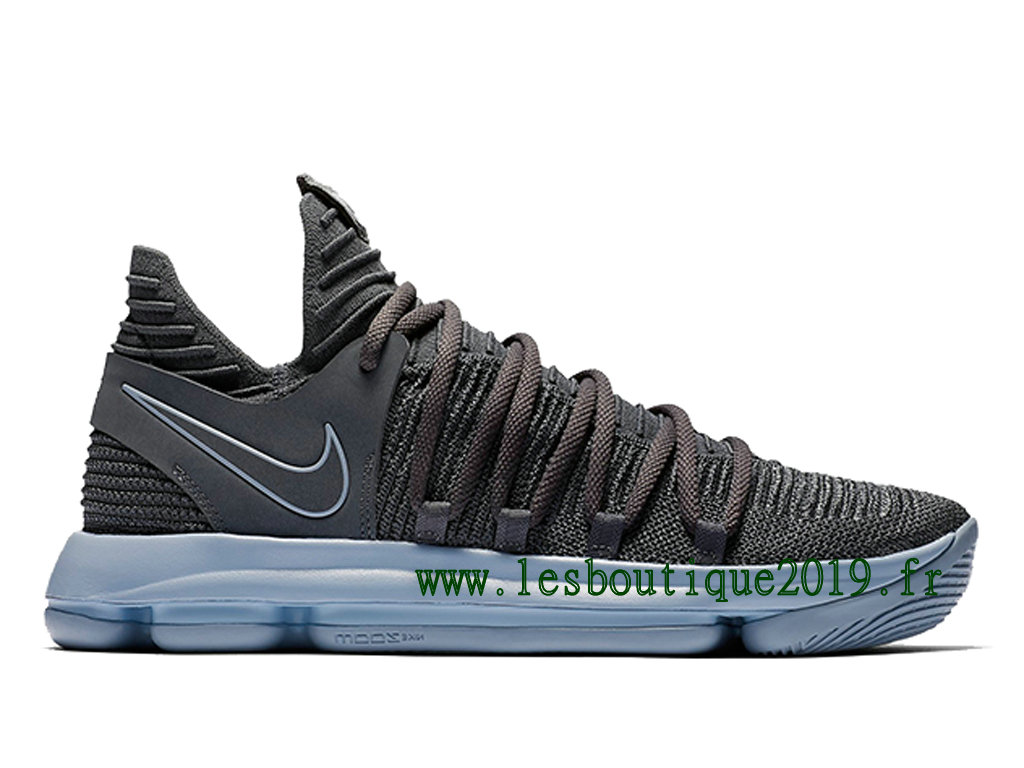 new arrivals 04d37 0d6b0 Nike KD 10 Dark Grey Men´s Nike BasketBall Shoes 897815-005
