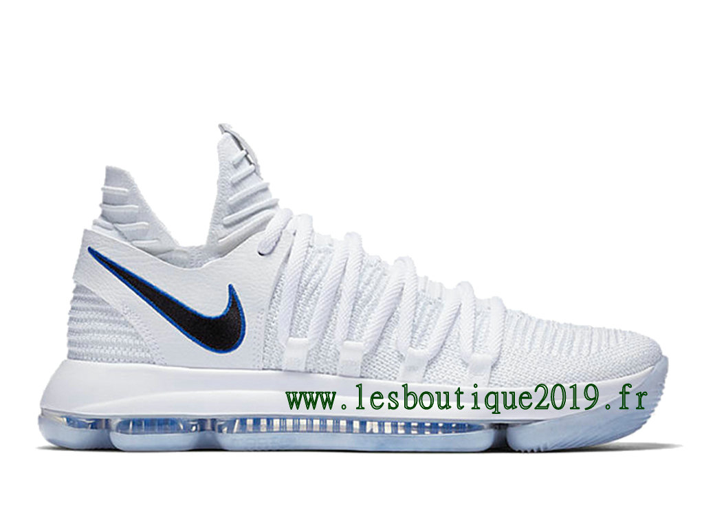 Nike KD 10 Opening Night Chaussure de BasketBall Pas Cher Pour Homme 897815-101