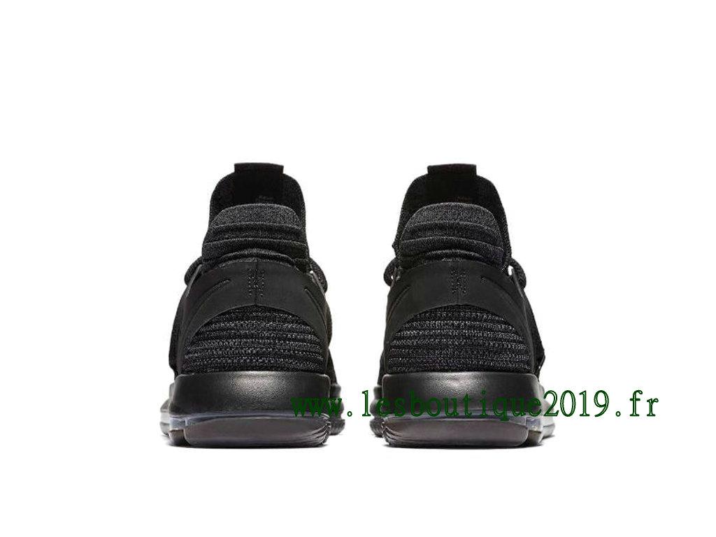 newest 11cbf 50fb2 ... Nike KD 10 Triple Black Men´s Nike BasketBall Shoes 897815-004
