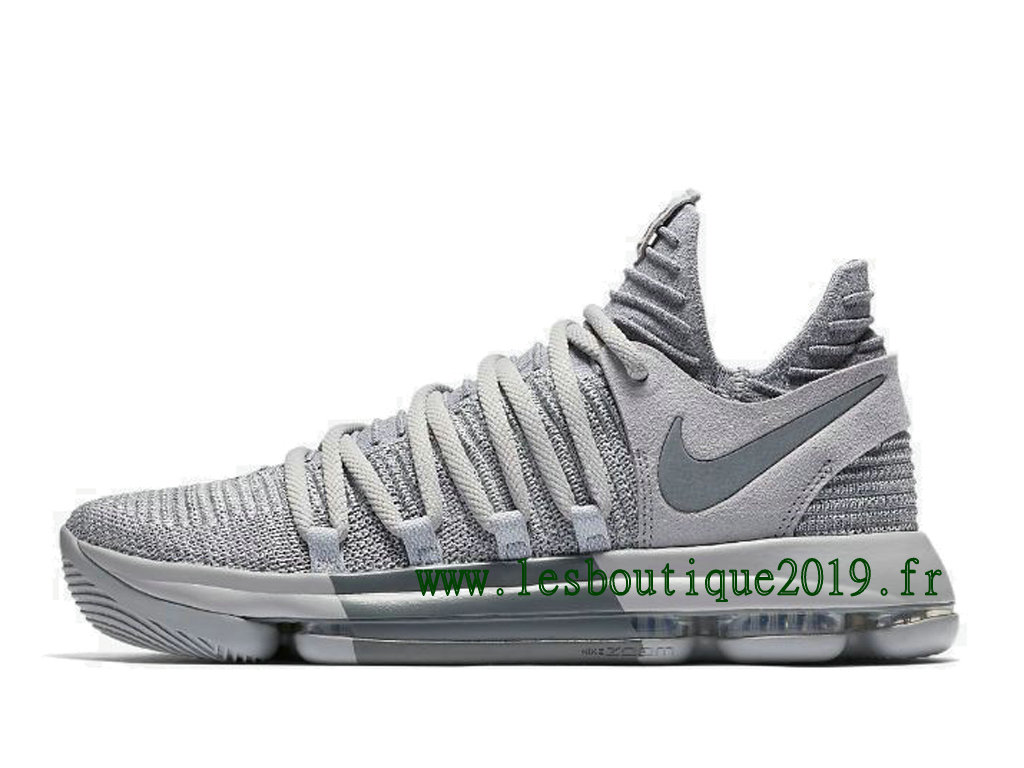 c5ca4952359 ... Nike KD 10 Wolf Grery Cool Grey Men´s Nike BasketBall Shoes 897815-007  ...