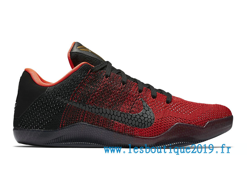 info for e289d 95c3d Nike Kobe 11 Elite Low Achilles Heel Men´s Nike BasketBall Shoes Red Black  822675_670 - 1810261004 - Buy Sneaker Shoes! Nike online!
