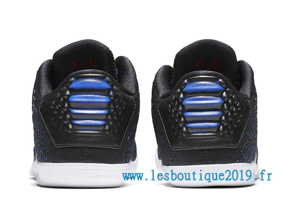 brand new ecdb5 c4af9 ... Nike Kobe 11 Elite Low Parker Muse Men´s Nike BasketBall Shoes Blue  White 822675 014