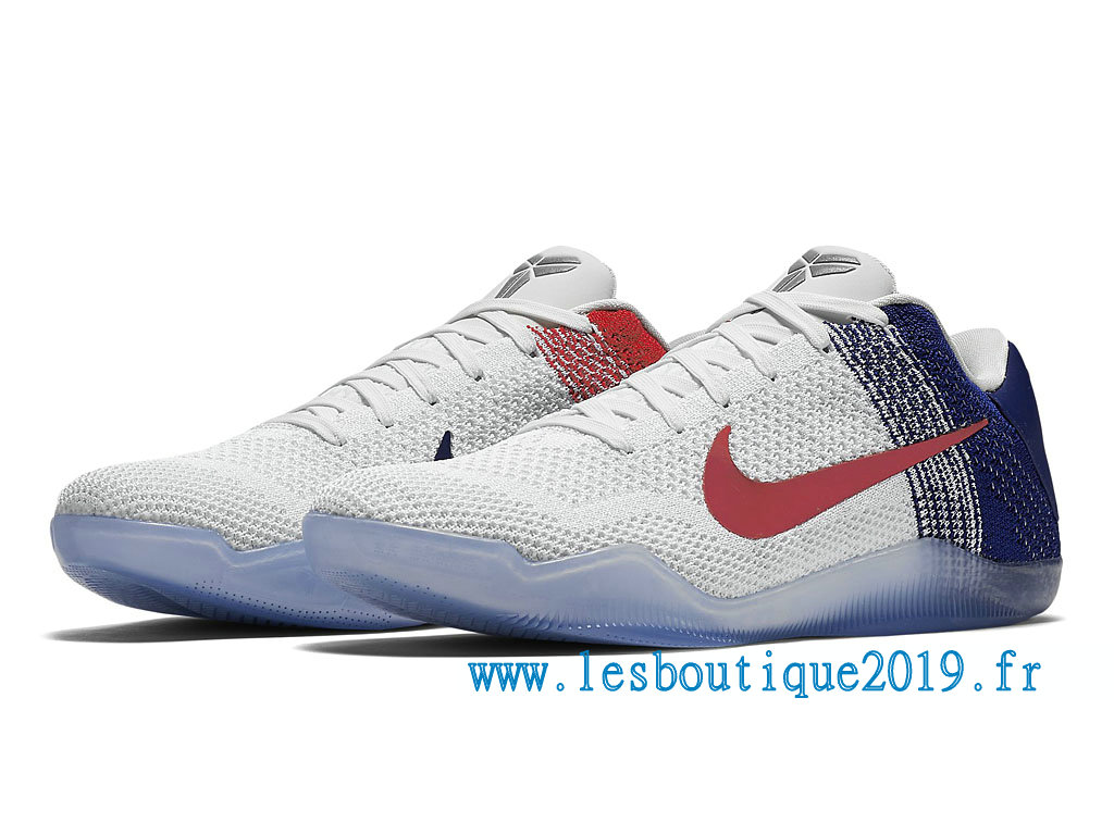 timeless design 86b77 a1748 Nike Kobe 11 Elite USA Olympic Men´s Nike BasketBall Shoes White Blue  822675_184 - 1810260994 - Buy Sneaker Shoes! Nike online!