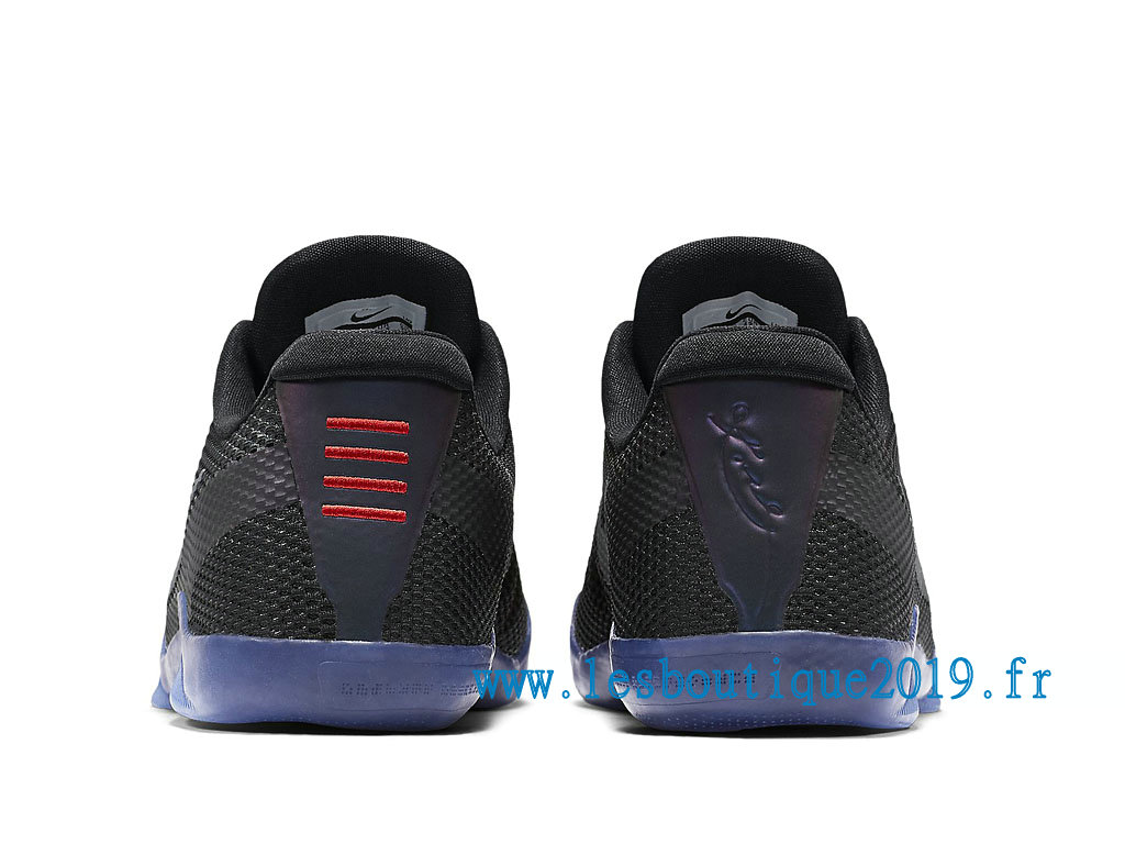sale retailer 0cba3 8ccc1 ... Nike Kobe 11 Invisibility Cloak Men´s Nike BasketBall Shoes Black  836184 005 ...