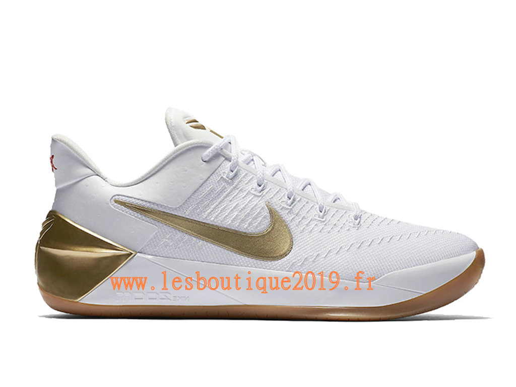 on sale 4d7fc e8406 Nike Kobe A.D. White Gold Men´s Nike BasketBall Shoes 852425-107 -  1809270846 - Buy Sneaker Shoes! Nike online!
