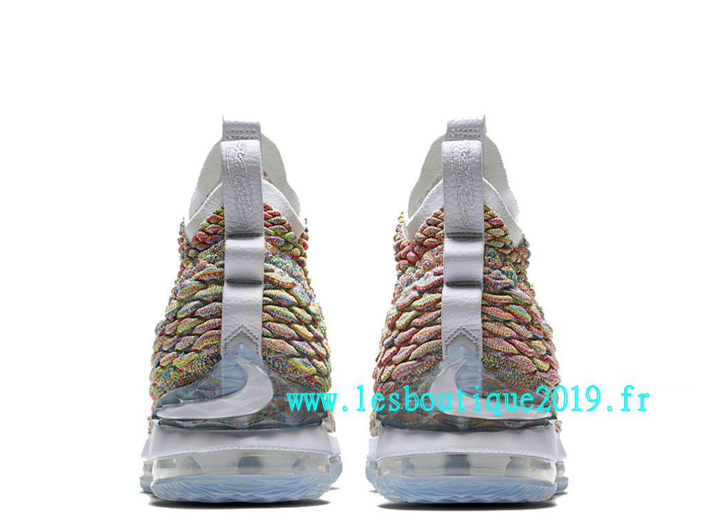 3bc6b606f2f Nike LeBron 15 Fruity Pebbles Men´s Nike BasketBall Shoes 897648-900 ...