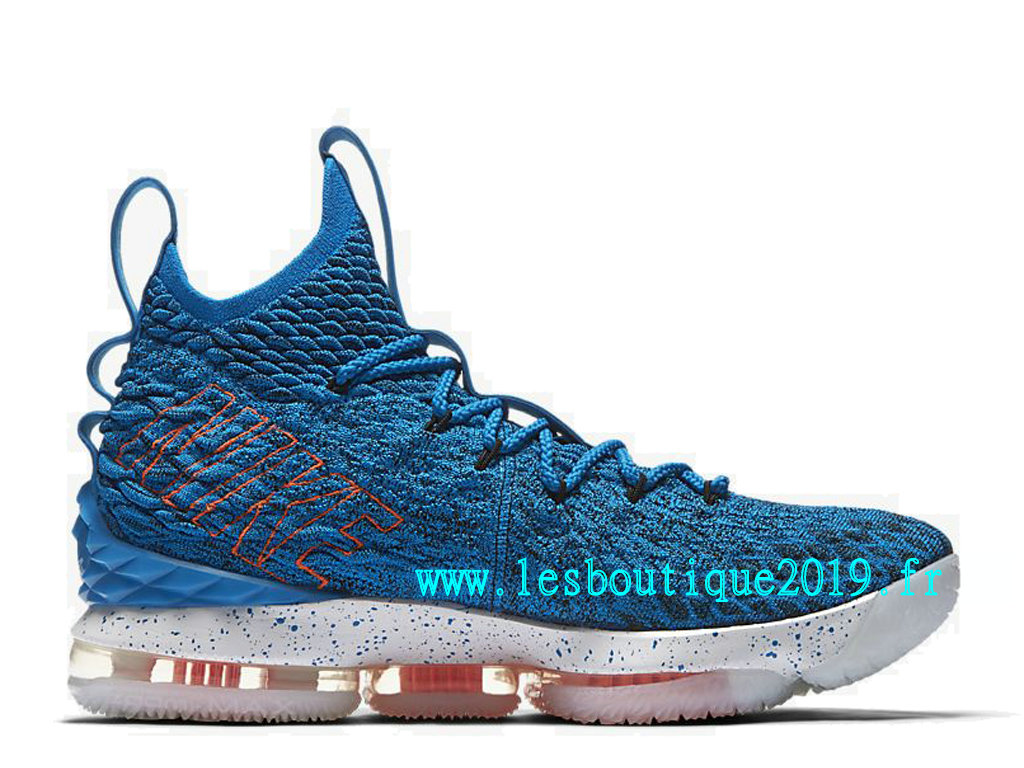 089d7824daad Nike lebron hardwood bleu blanc classics chaussure de basketball pas cher  pour homme jpg 1024x768 Classic