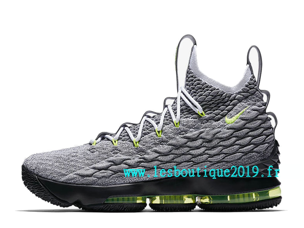 wholesale dealer c6aaf 3fc1c ... Nike Lebron 15 KSA AIR Max 95 Men´s Nike BasketBall Shoes ...