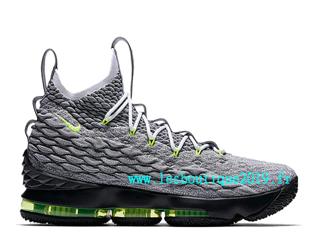 d4ed954617b6 Nike Lebron 15 KSA AIR Max 95 Men´s Nike BasketBall Shoes AR4831-001 ...