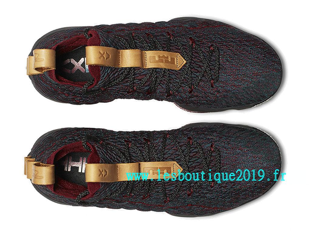 49c67befbe6 ... Nike LeBron 15 New Heights Cavs Men´s Nike BasketBall Shoes 897648-300  ...