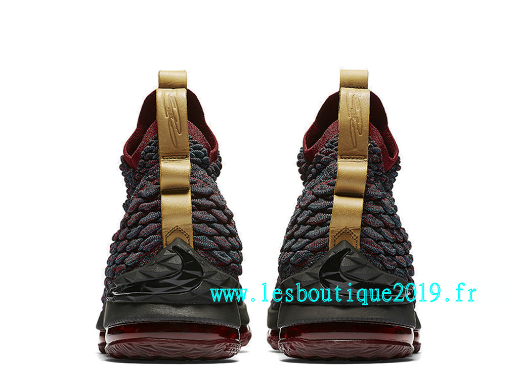 cheap for discount 24002 b5dd0 ... Nike LeBron 15 New Heights Cavs Men´s Nike BasketBall Shoes 897648-300