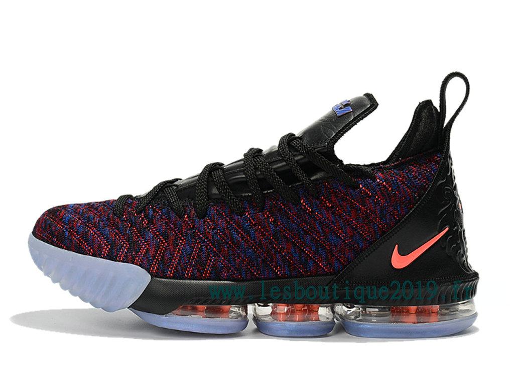 Nike LeBron 16 Rouge Noir Chaussures de BasketBall Pas Cher Pour Homme 201809 ID6 1808230552 Achetez de Chaussure de Baskets ! Nike en ligne!