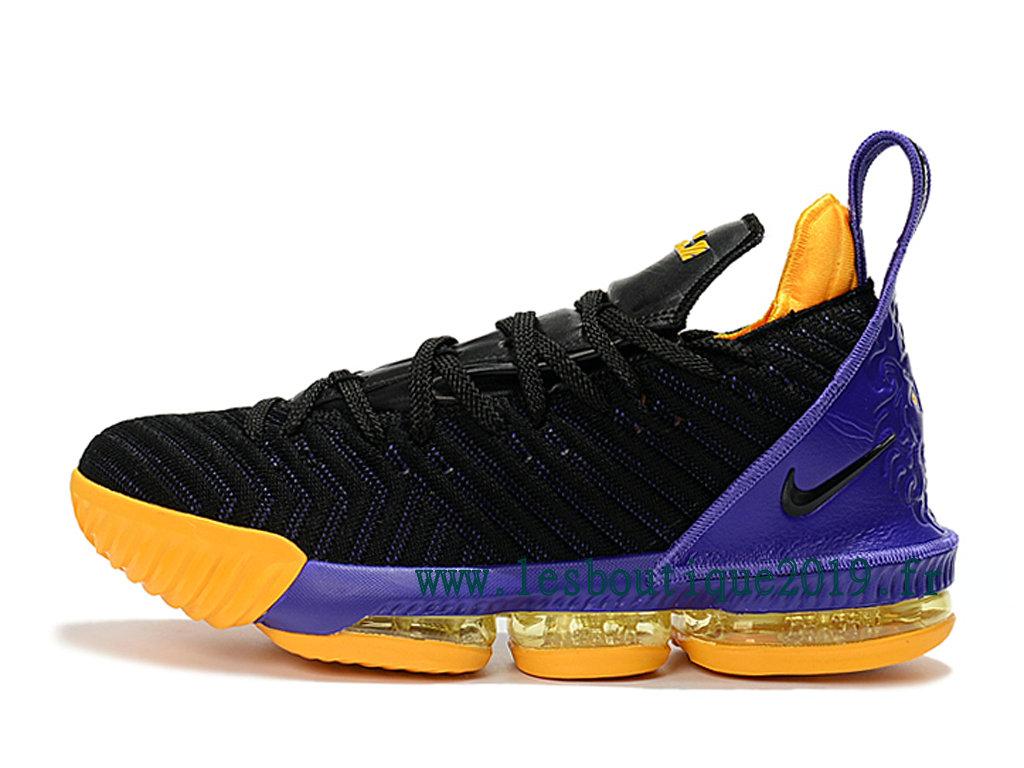 Lebron Cher Nike Basketball Pour Homme De Noir Chaussures 16 Pas hxsQdCtrB