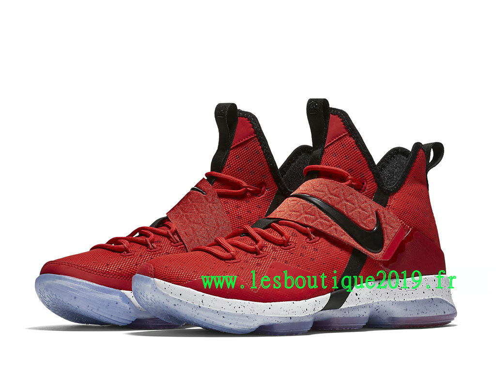 ef76aec5ead Nike LeBron XIV EP University Red Men´s Nike BasketBall Shoes 921084 ...