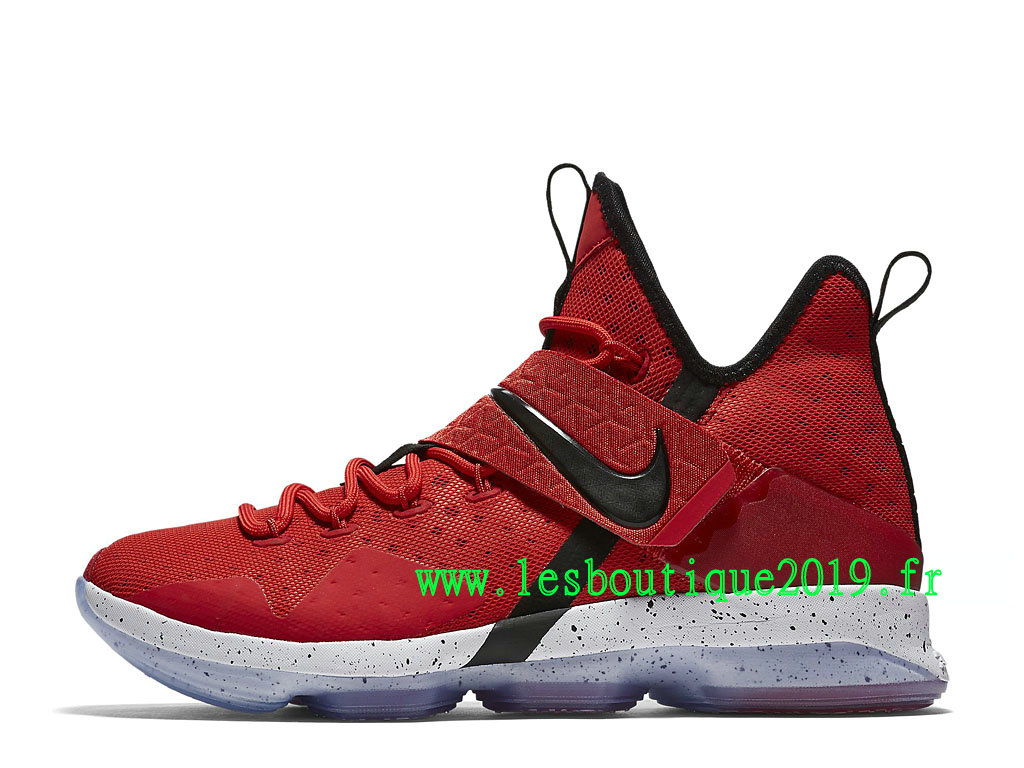 094a5df1dc3 Nike LeBron XIV EP University Red Men´s Nike BasketBall Shoes 921084 ...